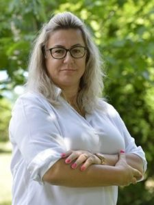 Ela Różańska