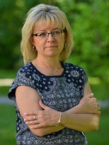 Joanna Hutkowska