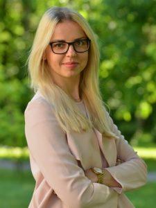 zdjęcie Milena Gołąb
