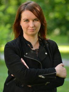 Paulina Tomaszewska