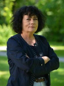 Lidia Piotrowska