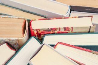 Kilka książek