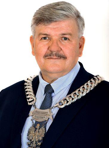Wójt Janusz Budny