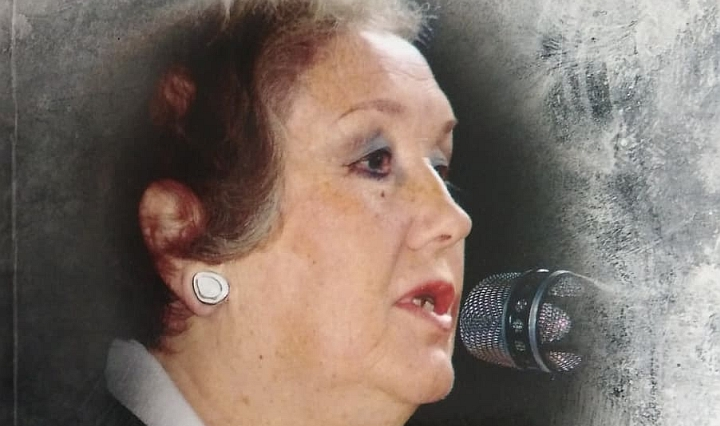 Irena Sarnecka-Derkacz