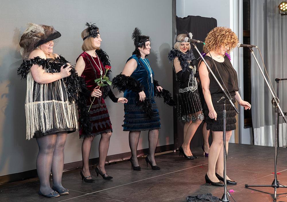 Koncert charytatywny dla Poli w Hotelu Brant
