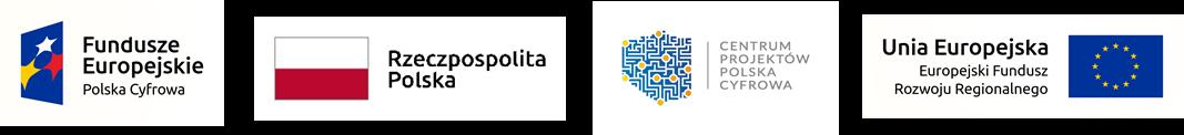 logo Polska Cyfrowa