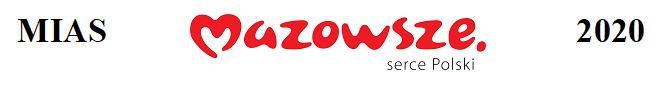 Logotyp MIAS Mazowsze