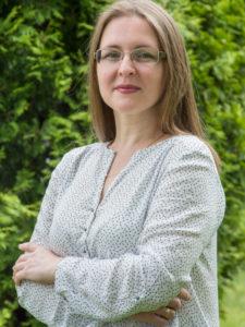 Anna Szafrańska, Wydział Planowania Przestrzennego