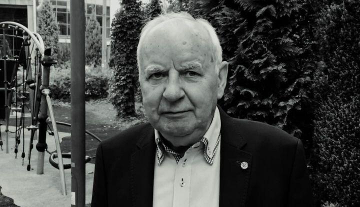 Zmarł Stanisław Kruszewski, burmistrza Józefowa w latach 1998–2018