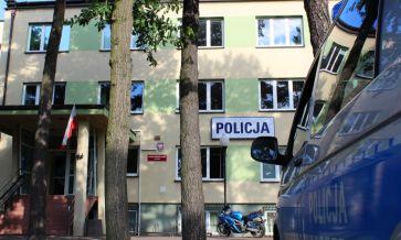Komenda Powiatowa Policji w Otwocku