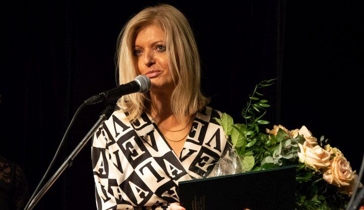 Grażyna Kilbach, mieszkanka naszej gminy i wicedyrektor szkoły podstawowej w Wiązownie, została Przewodniczącą Rady Powiatu Otwockiego