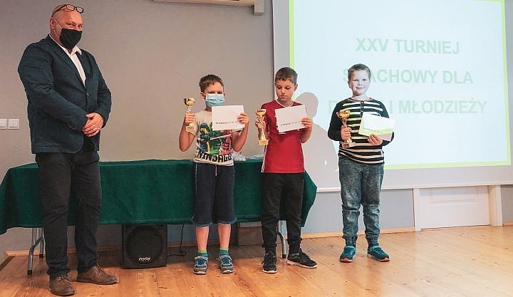 Karol Mielcuch wygrał w ostatnim czasie dwa ważne turnieje szachowe