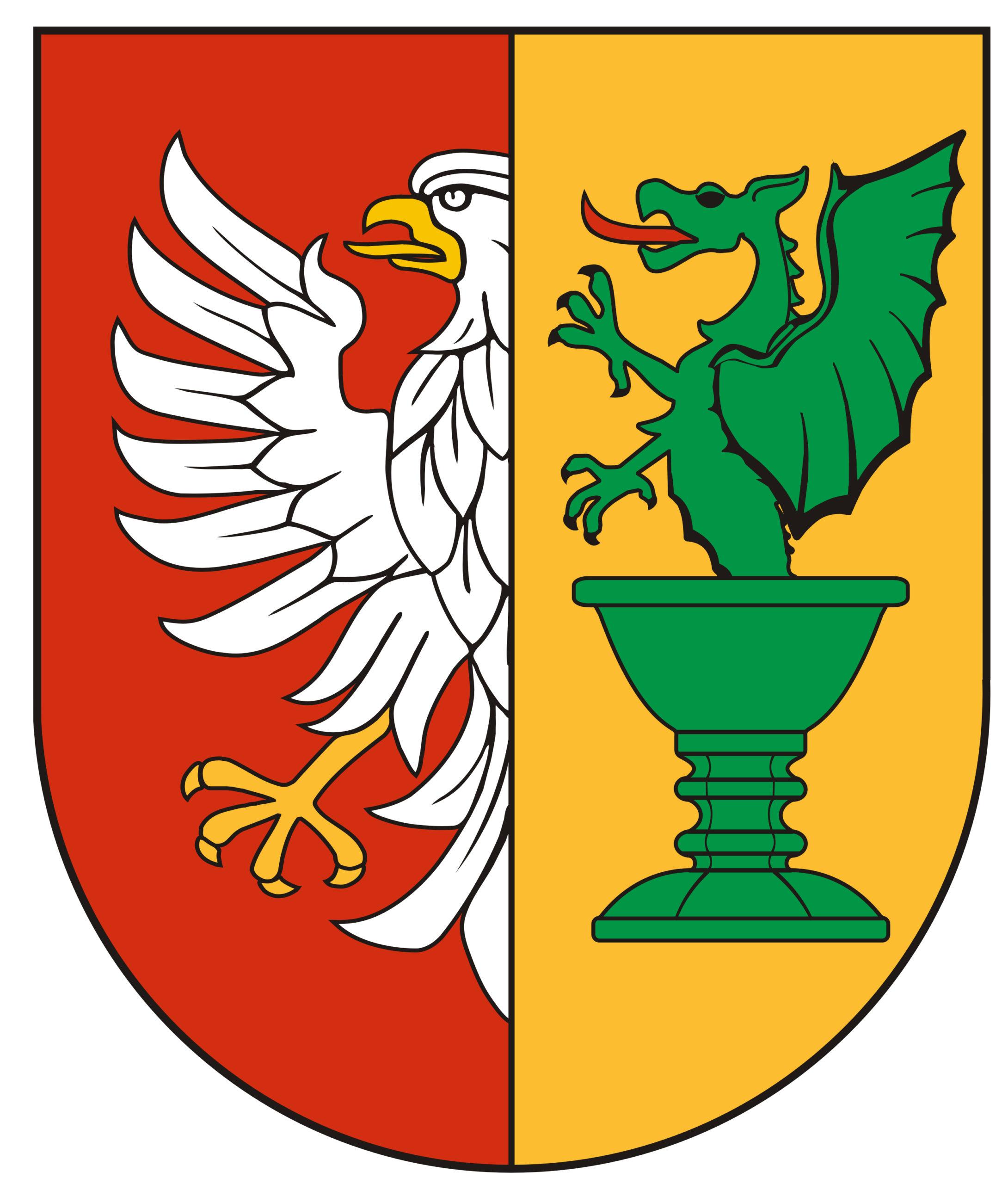 Herb Powiatu Otwockiego