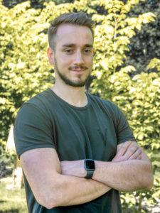 Jan Bobrowski, Wydział Rozwoju Gospodarczego