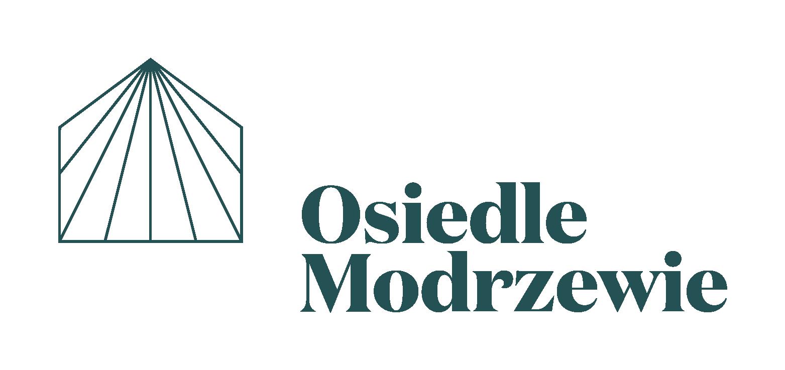 Osiedle Modrzewiowe Logo