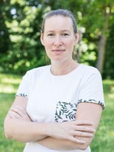 Monika Bednarczyk, Wydział Planowania Przestrzennego