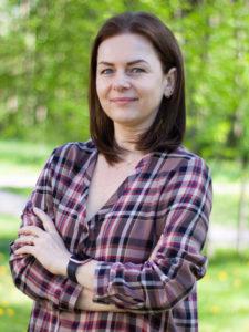 Monika Kłosiewicz, Wydział Spraw Społecznych