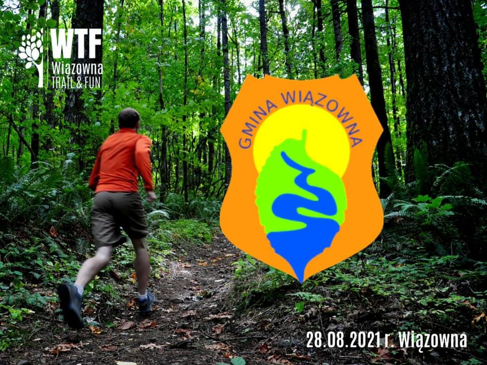 Trasy poszczególnych dystansów będą wiodły w większości ścieżkami leśnymi