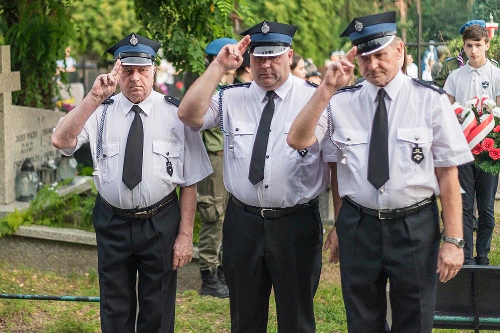 Dzień Wojska Polskiego w Gminie Wiązowna