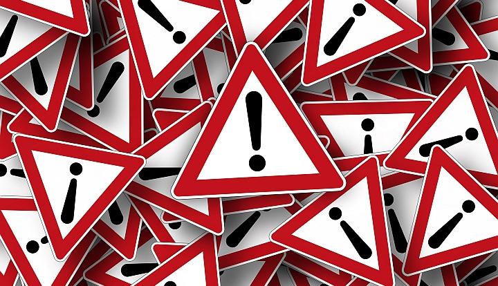 Uwaga! Ważna zmiana w organizacji ruchu na drodze